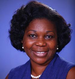 Cynthia Odunaiya