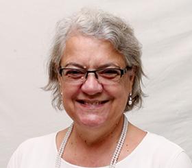 Dr Kimberley Scollard