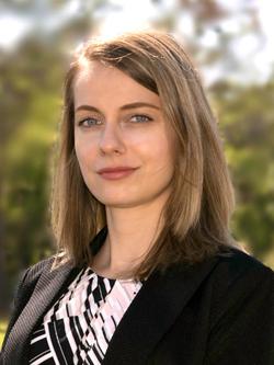 Eliza Jurewicz ADEYEMI