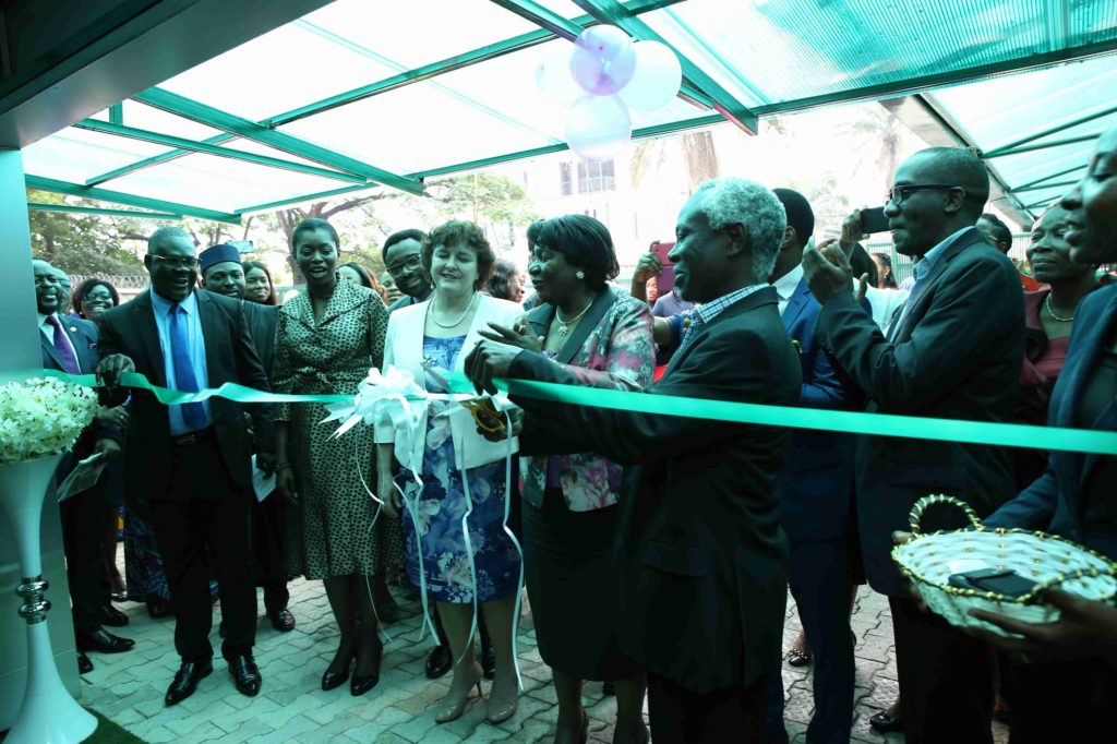 Greensprings Ikoyi Official Opening