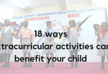 18 ways extracurricular activities can benefit your child