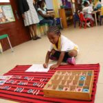 preschooler at greensprings