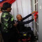 Anthos House Official Opening