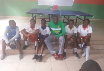 Greensprings Wins Gold Medal AISEN Tennis Competition