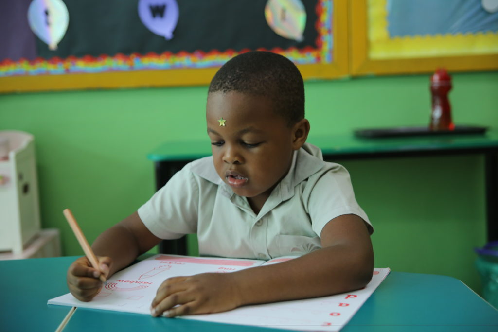 Benefits of childhood education in Nigeria