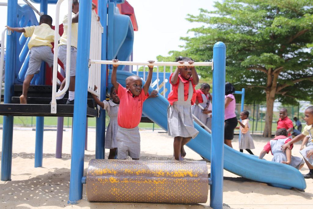 Best school in Lagos