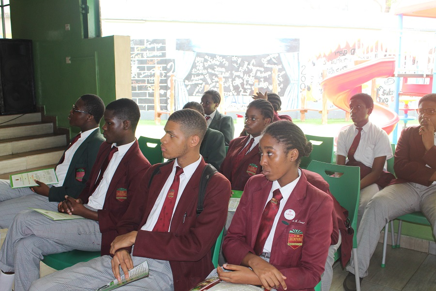 Lagos Government Says Schools To Resume Sept 13