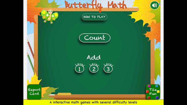 Best free math app for preschoolers.