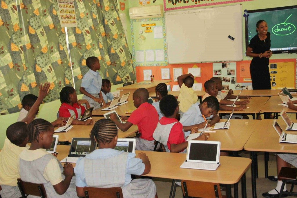 Academic Excellence best primary schools in Lagos