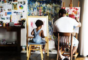 9 Ways to Identify & Nurture Your Child's Talent