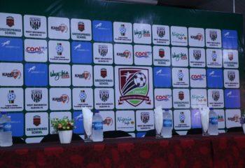 Greensprings Kanu Football 2019 Camp Begins