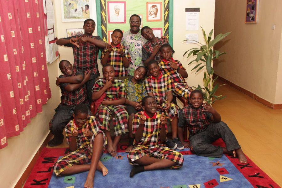 best boarding schools in Nigeria