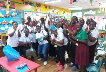 Easter Montessori Workshop 2019