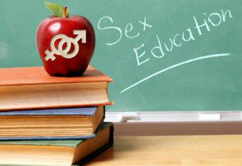 Sex education feature