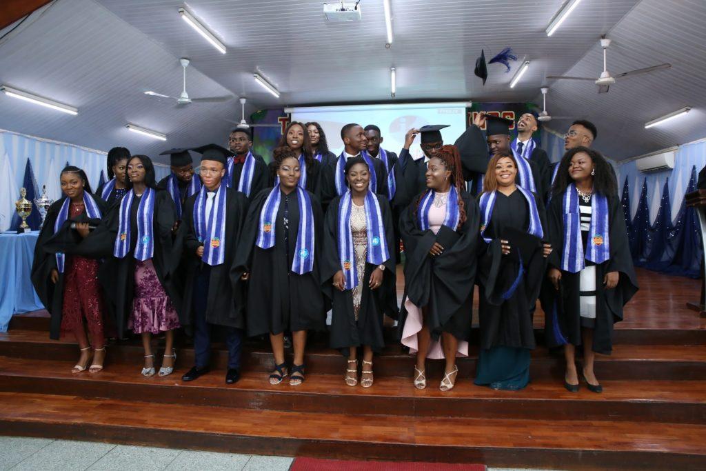 IB Diploma Graduate