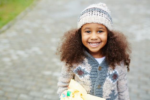 Life Skills for Kids _smiling kid