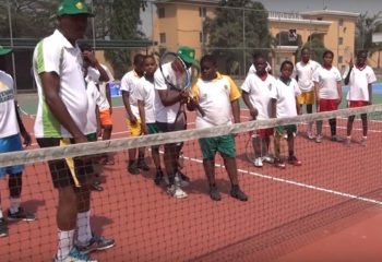 Tennis Academy Image