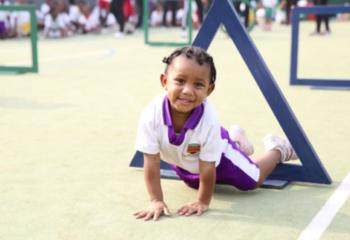 preschool activity day 2020