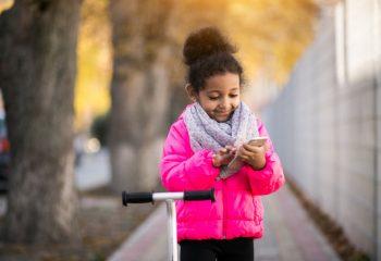 Kids and Social media
