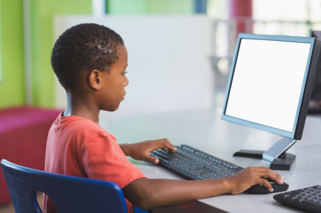 Best Typing Program for Kids