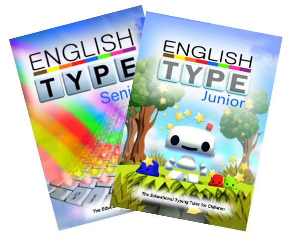 English Type
