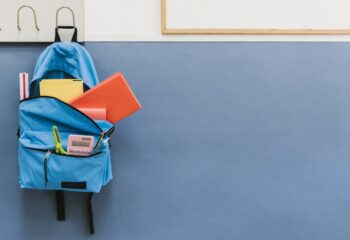 How to Help a Child with Anxiety about School