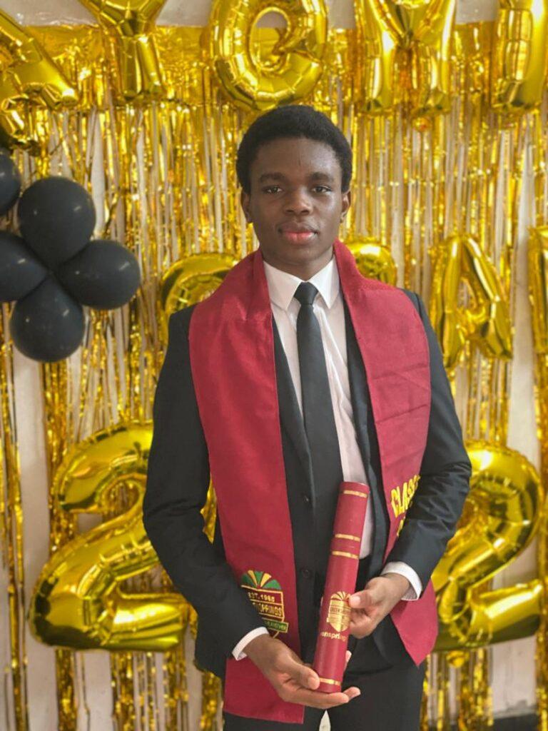 Ayomide Adejuwon