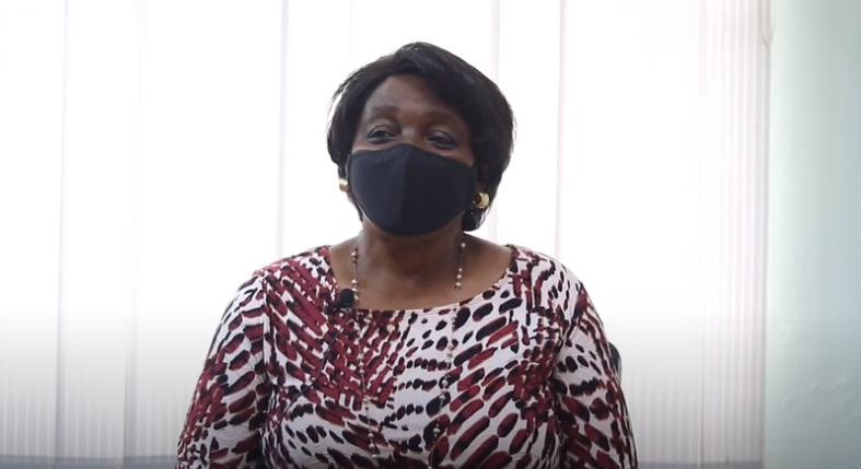 Mrs Koiki interview