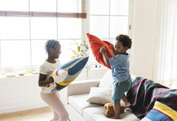 How to Deal with Your Hyperactive Child