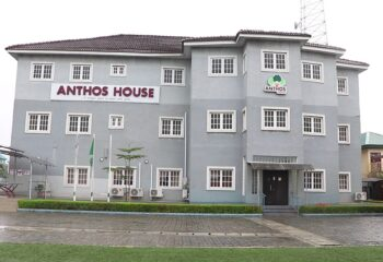 Anthos House