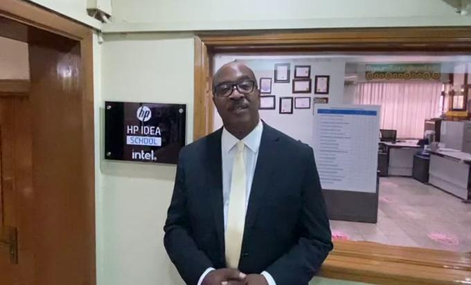 Dr Wilson HP IDEA